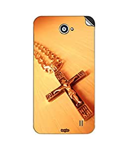 STICKER FOR KARBONN A9 PLUS BY instyler