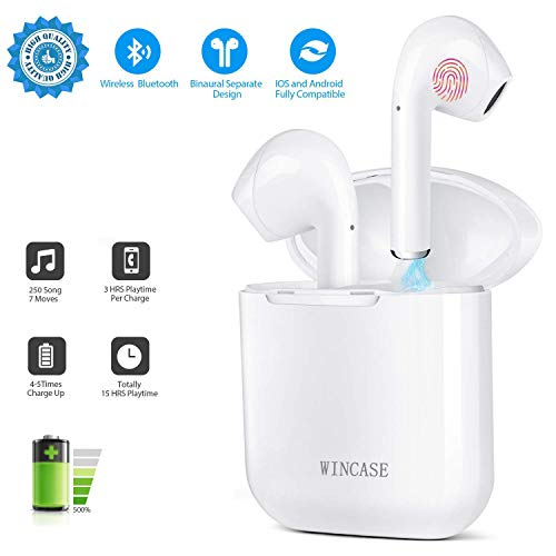 Wireless Bluetooth Headset Bluetooth in Ear Headphones