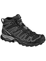 Herren Outdoor Schuh Salomon X-ultra Mid Gtx