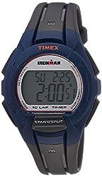 Timex Digital (BLUE) Dial Mens Watch - TW5K94100