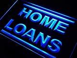 Jintora - Neon Sign - señal de neón - Home Loans Services - Servicios de préstamos hipotecarios - Fiesta, Discoteca, Club, Bistro, Salón de Fiestas, Ventana