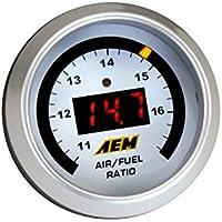 AEM 30-4110 Digital Wideband Gauge