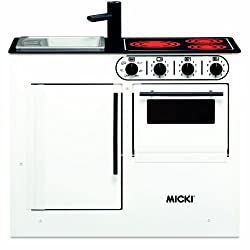 Micki 62 x 30 x 51cm Bistro Mini Kitchen