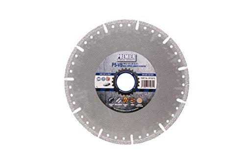 b Vakuum eingelötete Rescue Klinge für vielseitig verwendbar, silber, silber, DP16275, 0 voltsV ()