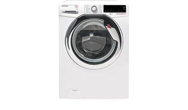 Hoover waschmaschine trockner kombi wdwft4118a füllmenge 11 kg