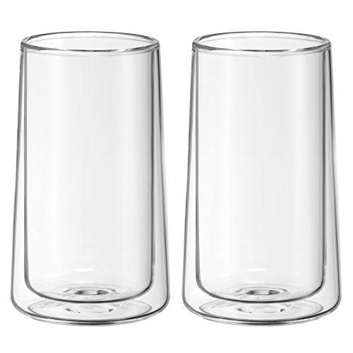 WMF Doppelwandige Gläser 2-teilig IceTeaTime 270ml