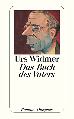 Cover »Das Buch des Vaters«