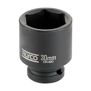 'Alyco 198218–INSERCION Schlag Stecknuss, 1/2, 18mm
