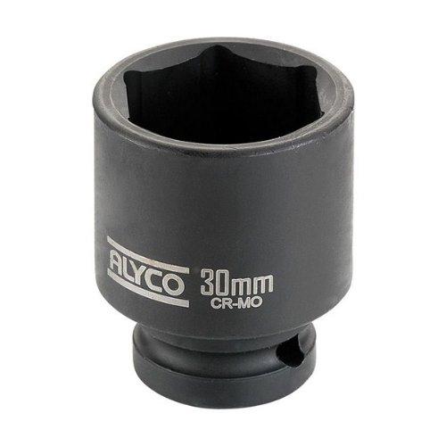 Preisvergleich Produktbild 'Alyco 198222INSERCION Schlag Steckschlüssel, 1/222mm