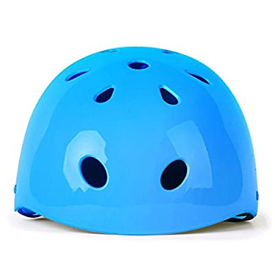 2018 New Design Bicycle Cycling Kids Safety Street City Bike Helmets Protective Gear for Toddler Child Children,Outdoor Sports Firm Kids Helmet for Boys Girls Student Pupil Age 3-5-8 from Zjoygoo