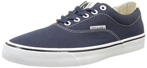 JACK & JONES Jjsurf Herren Sneaker Blau (Navy Blazer)