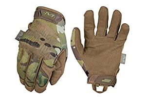 Mechanix Wear - Mechanix MultiCam Original Gants