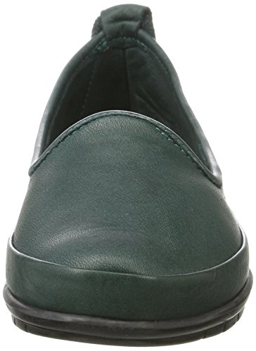 Andrea Conti Damen 0024518 Slipper Grün (Bottle)