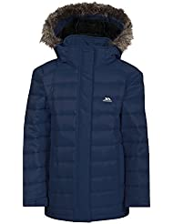 Trespass Girls' Erma Parka Jacket