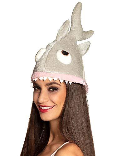 Hut Weißer Hai