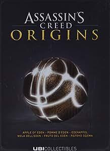 Assassin's Creed Origins: Pomme d'Eden - Réplique