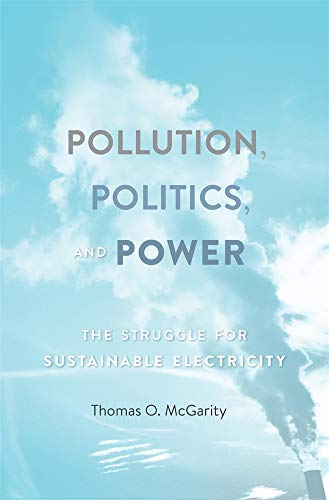 Pollution, Politics, and Power: The Struggle for Sustainable Electricity (English Edition)