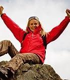 Result Ladies / Womens 3 in 1 Waterproof Jacket, coat