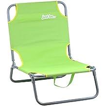 Chaise Longue De Jardin Et Plage Pliable