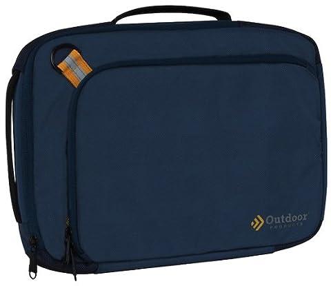 Outdoor Produkte Power Sleeve Tasche, Majolica Blue