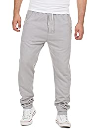 Solid Herren Trainingshosen Jogger Pants Jamir 15866