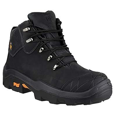 Timberland Snyders 6201073 - Chaussures montantes de sécurité - Homme (39.5 EUR) (Noir)
