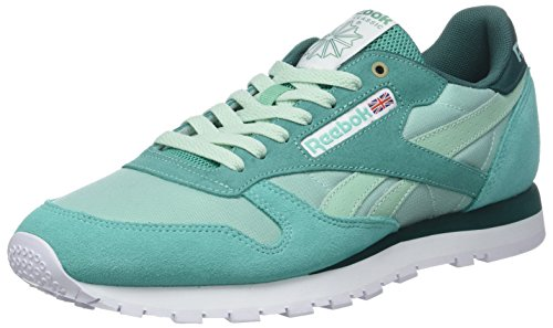 Reebok Herren Cm9611 Gymnastikschuhe, Grün (Malachite Lightmalachitemalachite Darkpine), 45 EU -