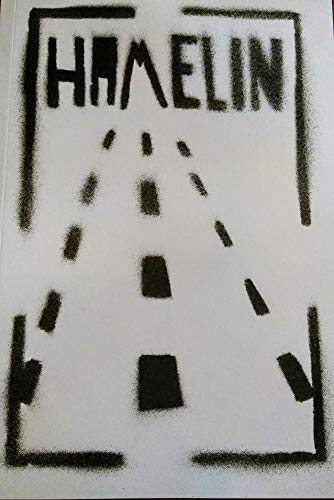 Livre electronique gratuit Hamelin: Dans un futur proche, les voitures autonomes perdent le contrôle...