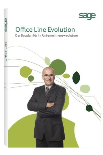 Office Line Evolution Advanced 2012 Business XL Paket -