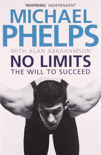 No limits: The Will to Succeed por Vv.Aa.