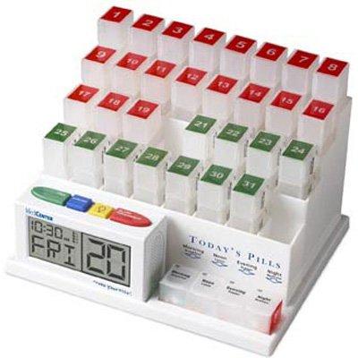 medcenter-systems-caja-organizadora-de-pastillas-mensual-con-recordatorio-de-alarma-con-voz-el-dispe