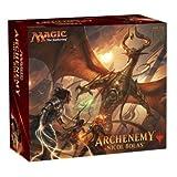 Magic the Gathering Archenemy Pack Nicol Bolas english Wizards Coast Trading
