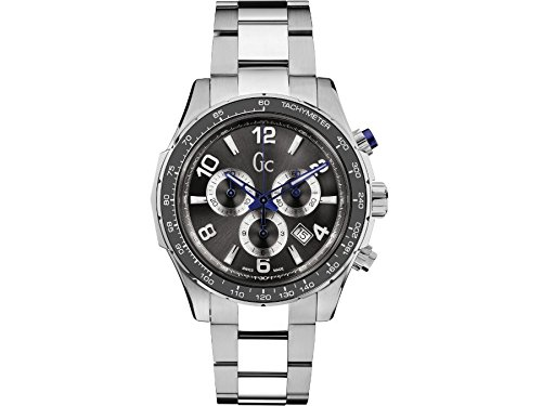 GC by Guess reloj hombre Sport Chic Collection Techno Sport cronógrafo X51002G5S