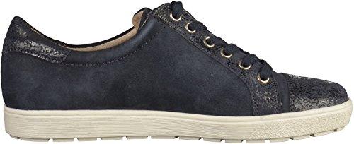 Caprice Damen 23651 Sneakers Blau(Ocean)