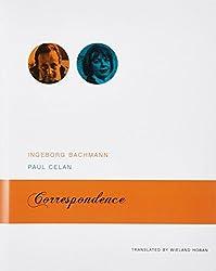 Correspondence (The German List) by Paul Celan (2010-08-15)