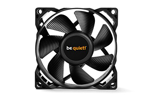 be quiet! PC Gehäuse Lüfter Pure Wings 2 80mm BL044