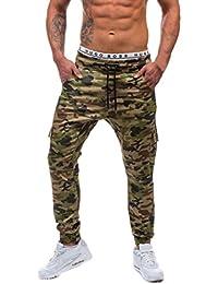Amazon.fr   Pantalon Camouflage Homme   Vêtements 78e617eab22