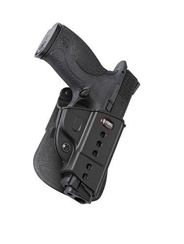 Fobus neu verdeckte Trage Pistolenhalfter Halfter Holster für Smith und Wesson S&W M&P 9mm, .40cal & .22cal (full size nur für die .22cal), SD9, SD40 / Diamondback DB FS 9 Pistole (Wesson-sd40 And Holster Ve Smith)