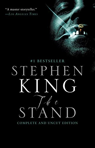 The Stand (English Edition) eBook: King, Stephen: Amazon.es ...