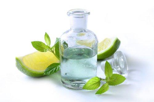 Lemongras – Olio di aroma Thai – 250 ml – Olio per massaggi in Thailandia – Olio di citronella