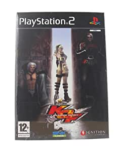 King Of Fighters Maximum Impact - Playstation 2 - FR
