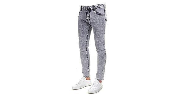 Fashion | Dsquared2 Mens S74LB0584S30309470 Blue Jeans