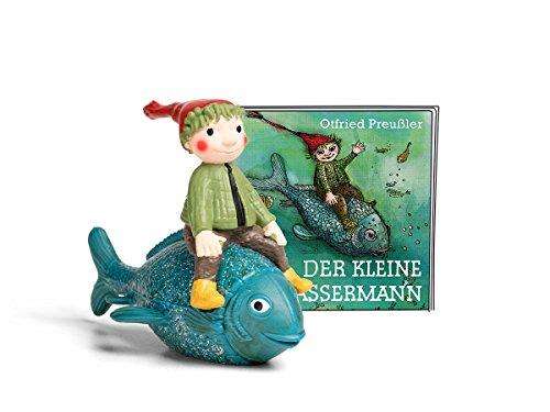 Cover des Mediums: Der kleine Wassermann