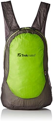 Trekmates Lite Daypack 20 - Zainetto in Nylon da da da 20 Litri, Solo 71g di Peso, Vuoto entra in Una Tasca dei Pantaloni | Conosciuto per la sua buona qualità  | On-line  253082