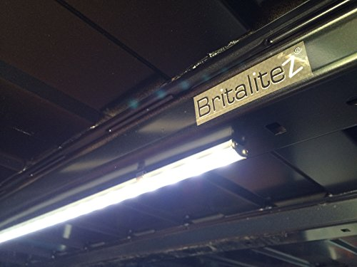 Preisvergleich Produktbild 30 cm 310 mm lange LED-Lichtleiste mit 12 V von Britalitez für Ford - HB300