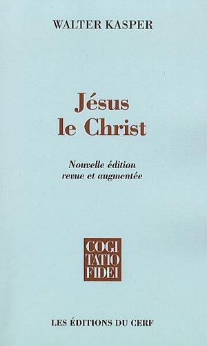 Jésus le Christ