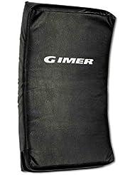 gimer 11/122Bouclier, noir, taille unique