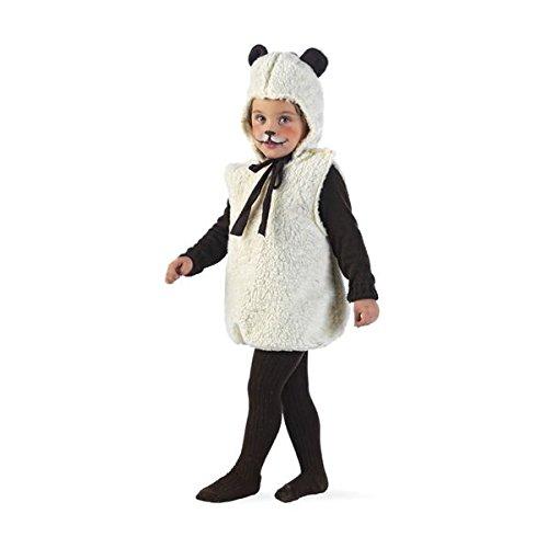 Imagen de limit sport mb671  disfraz de oveja para niña talla 86