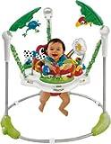 Idéal Fisher-Price Rainforest Jumperoo Transat pour bébé-Gamme Cleva Bundle édition