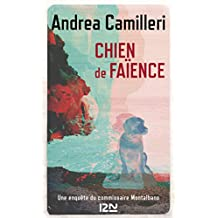 Chien de faïence (French Edition)